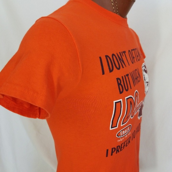 b0e01390e Gildan Shirts | Syracuse University Orange Hate Duke Funny S Small ...